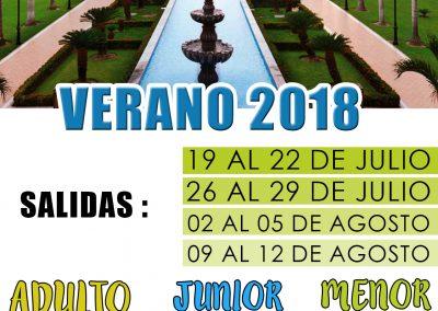 134) VERANO 2018 RIU JALISCO 3 NOCHES