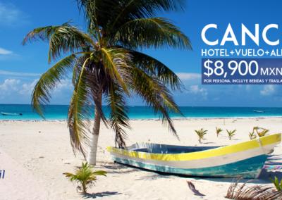 ViajesGil - Cancun