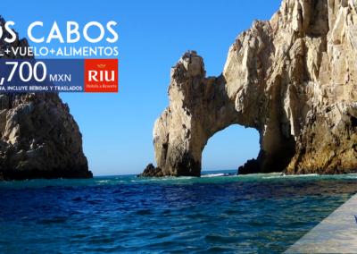 ViajesGil - Los Cabos