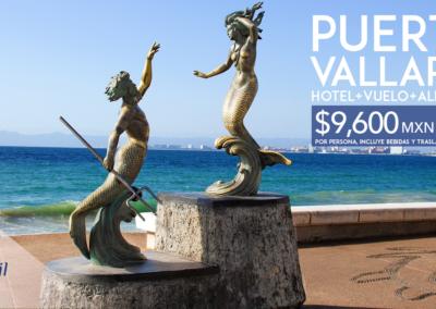 ViajesGil - Puerto Vallarta