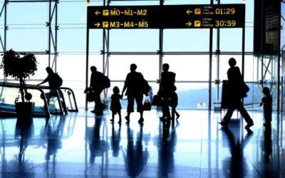 Derechos como pasajero de avión