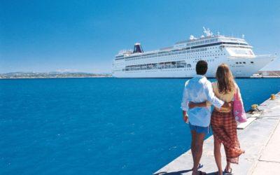 3 atractivos cruceros para conocer el mundo