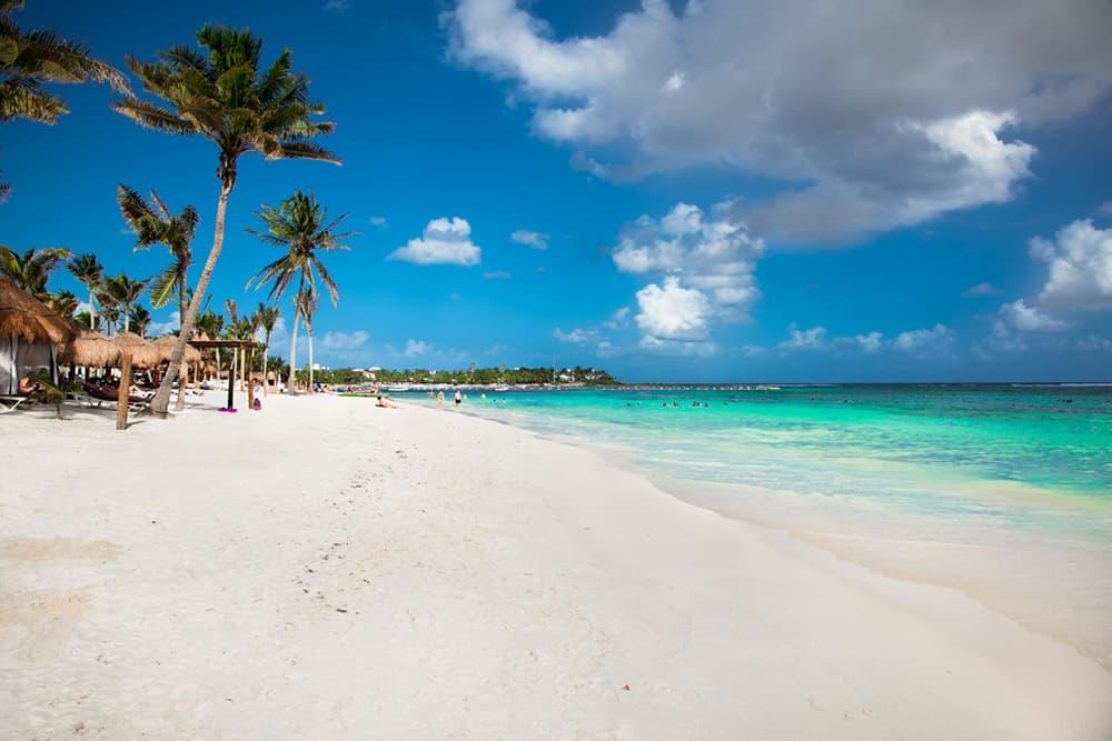 Cinco playas para disfrutar de México