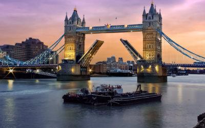 10 lugares que debes visitar en Londres