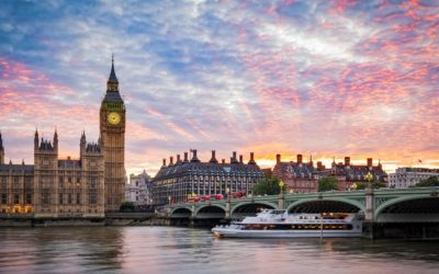 Tour: 3 días en Londres